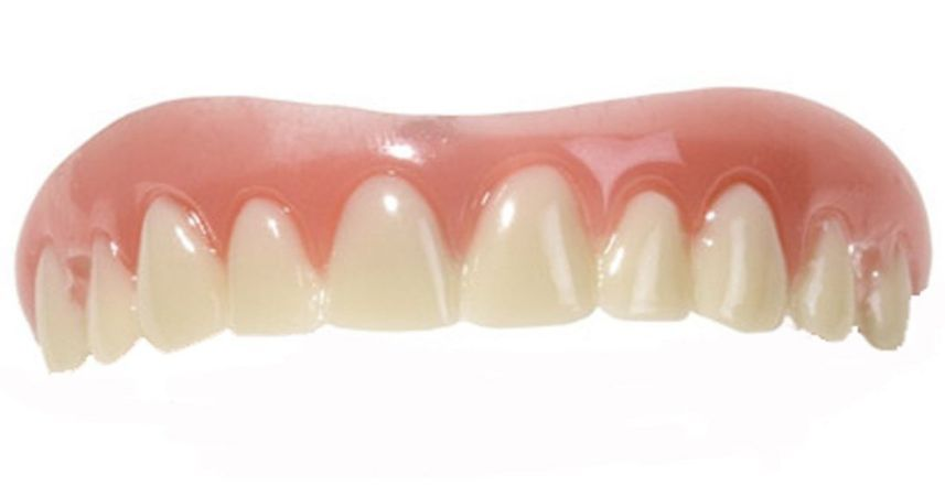 New Instant Smile CosmeticTeeth-One Size Fits Most