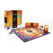 Parker Brothers - Hasbro - Trivial Pursuit - Bet You Know It  - $17.50
