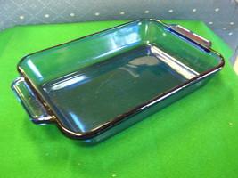 Great Anchor Ovenware COBALT Baking Dish 8 x 11.5 x2...2 quart...SALE - $8.32