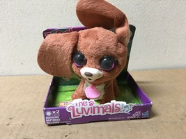 FurReal Friends The Luvimals Harmony Cool - $32.52