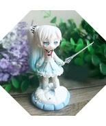 Handmade RWBY Weiss Schnee Nendoroid Petite Buy - $76.00