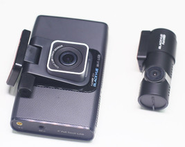 BlackVue DR750L-2CH 16GB+Power Magic Pro FullHD LCD Car Dashboard Camera NO WiFi image 2
