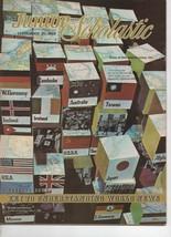 Junior Scholastic - September 20, 1968 - Understanding World News, Power... - $1.03