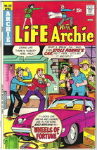 Life With Archie Comic Book #156, Archie 1975 VERY FINE - $9.74