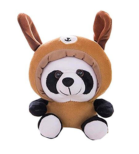 Primary image for East Majik Panda Rabbit Soft Cotton Kids Plush Toy Wonderful Gift