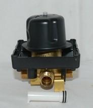 Delta Multichoice Universal Tub Shower Rough Inlet Outlet R10000UNBX image 2
