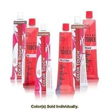 Wella Color Touch Shine Enhancing Color 1:2 5/71 Light Brown, Brown Ash - $11.38