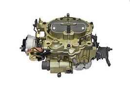 A-Team Performance Remanufactured Rochester Quadrajet Carburetor Compatible with