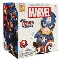 Original Mini's Rockerz Marvel Series 1 Blind Box - $6.90
