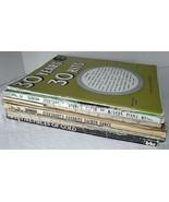 Piano Lesson Music Books Teacher Exercises Guitar Vocal Crafts Scrapbook... - $19.79