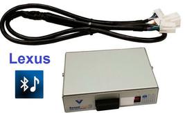 Vais Tech Bluetooth wireless music streaming audio interface +USB - Lexus radio - $229.99