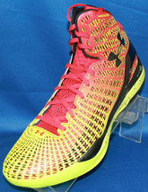 Men's Under Armour Curry Clutchfit Drive Size 11 lebron 1246931-603 curr... - $129.00