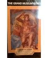 A Tour of the Vatican Museums [VHS Tape] - $2.70