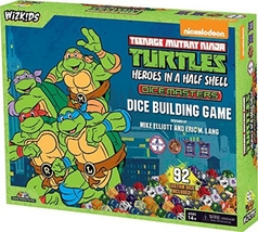 Teenage Mutant Ninja Turtles Dice Masters - Heroes in a Half Shell Box Set  - $31.99