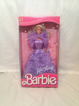 Lilac Lovely Barbie Sears Special Edition 1988 Vintage Never Removed Fro... - $19.98