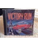 Turbo Grafx 16 Hu-Card Victory Run. 1989. Good. - $14.85