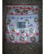 Garfield Underwear For Girls Size 4 - $9.99