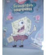 Nickelodeon Magazine  SpongeBob Square pants The Essential Guide 2005 - $10.00