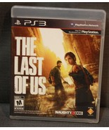 The Last of Us (Sony PlayStation 3, 2013) PS3 Video Game - $9.07