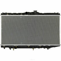 RADIATOR TO3010217 FOR 88 89 90 91 92 TOYOTA COROLLA 89-92 GEO PRIZM L4 1.6L image 2