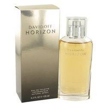 Davidoff Horizon Eau De Toilette Spray By Davidoff For Men - $43.85