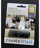 rootstrust Universal 128GB USB 3.2 Solid State Flash Drive - $85.00