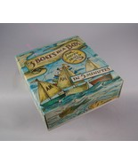 3 Boats In a Box Craft Kit for You to Build in ... - $15.99