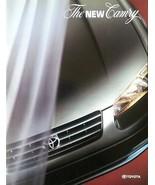 1997 Toyota CAMRY sales brochure catalog US 97 CE LE XLE - $6.00
