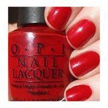 Opi Nail Polish Alis Big Break # HL B13 - Nail Polish