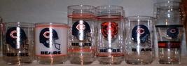 Mobil Football Glasses Chicago Bears - $24.00