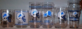 Mobil Football Glasses Detroit Lions - $24.00
