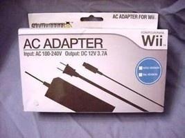 AC Adapter for Wii Sumoto New - $5.87