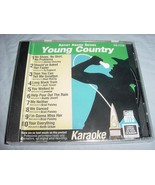 Forever Hits Karaoke CD Young Country FH-7114 NEW - $5.87