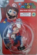 Super Mario Mini Figure Collection Series 4 Mario - $14.99