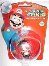 Super Mario Mini Figure Collection Series 3 Toad - $14.99