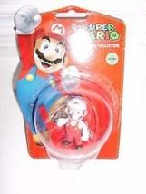 Super Mario Mini Figure Collection Series 3 Fire Mario - $14.99