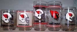Mobil Football Glasses Phoenix Cardinals - $20.00
