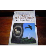 To KILL a MOCKINGBIRD by Harper Lee (1988) SOFTCOVER - $4.49
