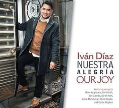 Nuestra Alegría/Our Joy by Iván Díaz