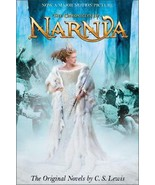 THE CHRONICLES OF NARNIA ALL 7 NOVELS IN 1 VOLUME by C. S LEWIS (2005) - $8.79