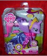 My Little Pony Fashion Style Princess Luna Friendship Is Magic Fim G4 1990 Now