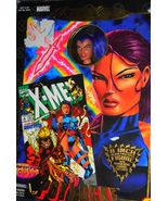 Psylocke -X Men Marvel Action figure - $29.95