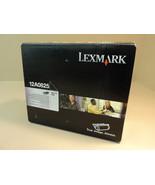 Lexmark High Yield Print Cartridge Black Optra ... - $26.84