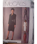 Pattern 3824 Women's Office Wear Variety.sz 8-14 - $6.99