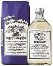 Woodwards Woodward 130ml Gripewater Gripe Water Colic pain gas indigesti... - $7.95