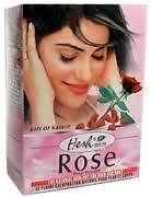 Hesh Herbal ROSE Powder - Buy 3, Get 1 Free! 100g USA