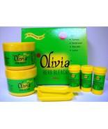 Herbal Olivia Herb Bleach XXL 300 grams w/ Turmeric Sandal Wood Aloe Ver... - $18.95