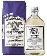 6 BOTTLES! Woodwards Woodward 130ml Gripewater Gripe Water Colic pain ga... - $27.95