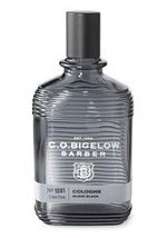 C.o. Bigelow Barber Elixir Black No. #1581 for MEN By Bath & Body Works ... - $29.99