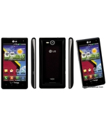 Verizon LG Lucid VS840 Android 4G LTE Video CDMA Cell Phone - $79.80
